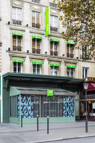 ibis Styles Paris Gare de l'Est TGV photo 20