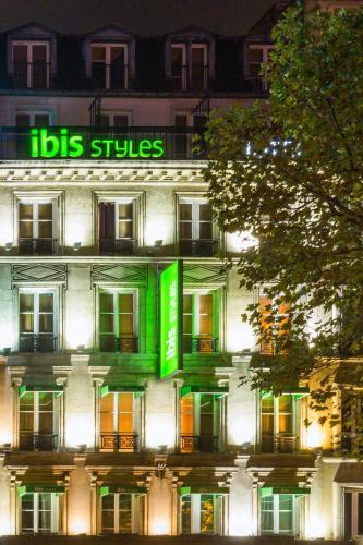 ibis Styles Paris Gare de l'Est TGV photo 21