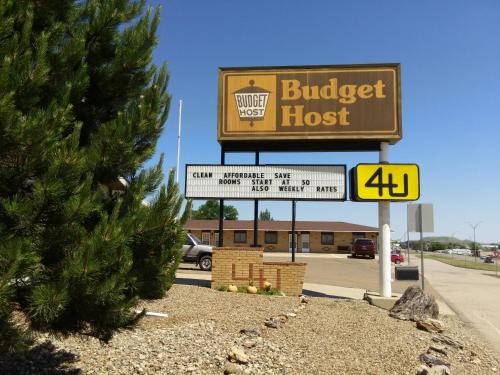 Budget Host 4u Motel