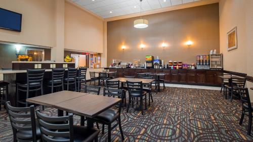 Best Western Plus Newark/Christiana Inn Photo