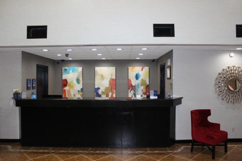 Best Western Jacksonville Inn - Jacksonville, AR 72076