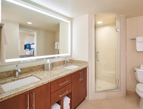 Hilton Grand Vacations Suites - Las Vegas - Convention Center Photo
