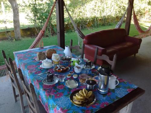 Pousada Camping Porto Grande Photo