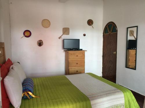 Hotel Casa Nina Photo