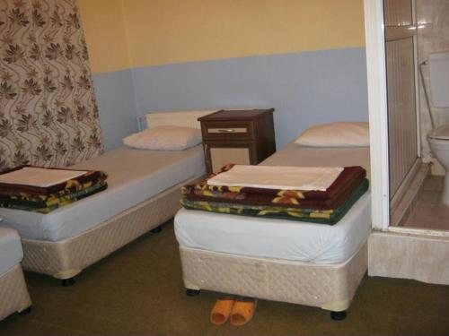 Sanlıurfa Hotel Ugur yol tarifi