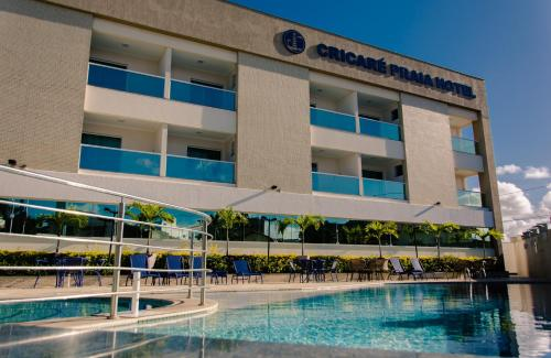Foto de Cricaré Praia Hotel