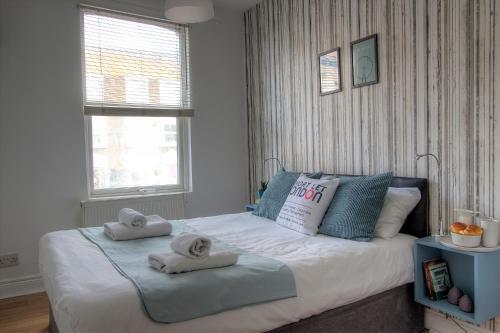 Kilburn Short Stay Apartments photo 37