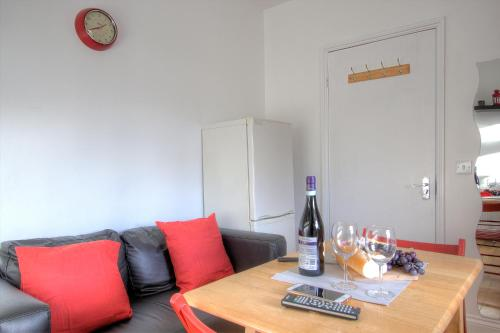 Kilburn Short Stay Apartments photo 39