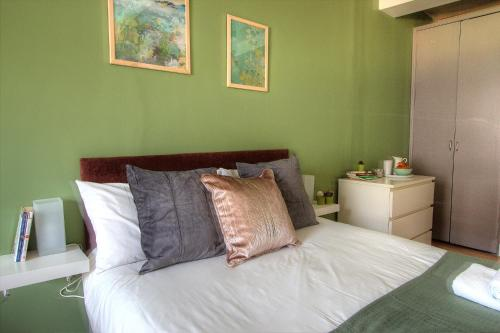 Kilburn Short Stay Apartments photo 47