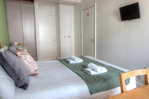 Kilburn Short Stay Apartments photo 50