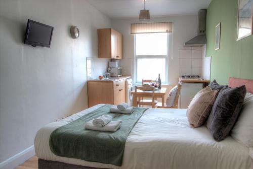 Kilburn Short Stay Apartments photo 51