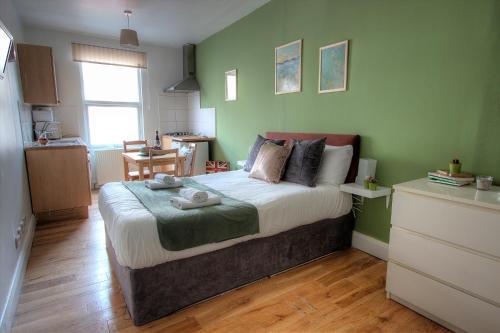 Kilburn Short Stay Apartments photo 52