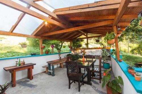 Eco casa Raices