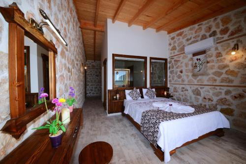 Üzümlü Villa Selen online rezervasyon