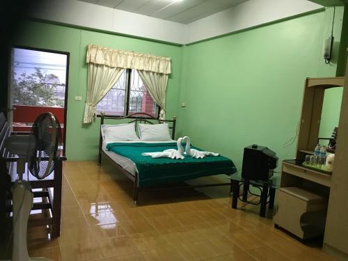 SJ Apartment Ayutthaya photo 35