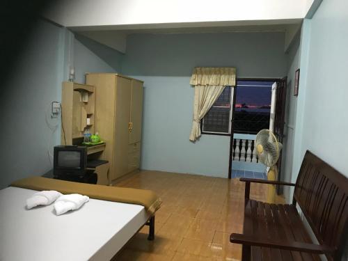 SJ Apartment Ayutthaya photo 38