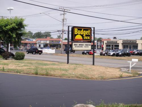 Budget Inn Williamsville Photo