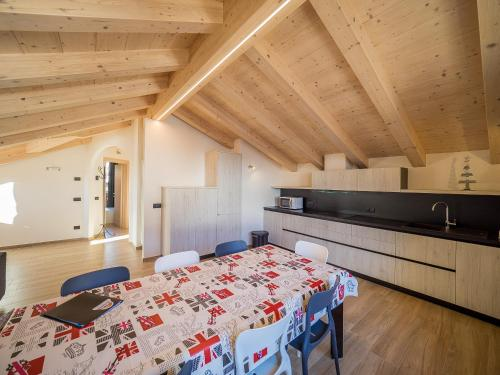Hotel Apartments & Rooms Myholidaylivigno