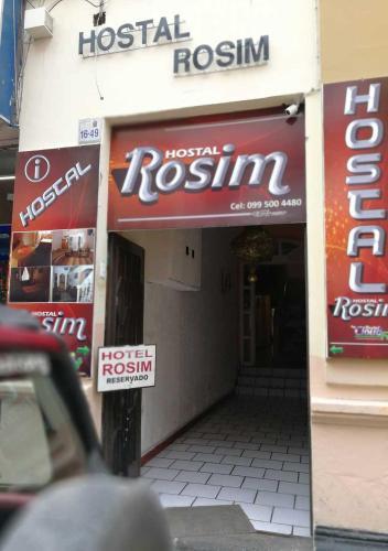 Hotel Rosim