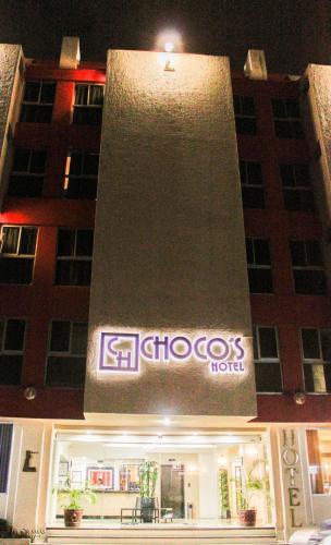 Choco's Hotel Photo