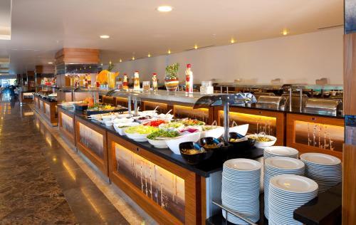 Didim Venosa Beach Resort & Spa - All Inclusive adres