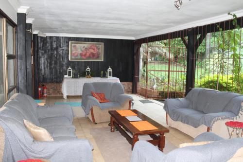 Hazel House Photo