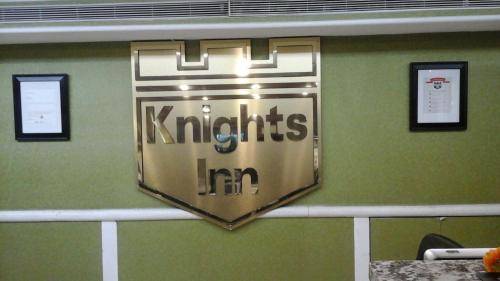 Knights Inn - Lithonia Photo