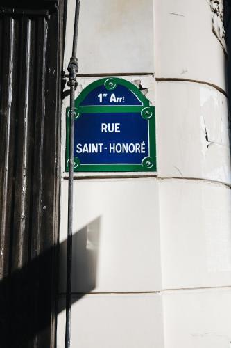 Le Burgundy Paris photo 93