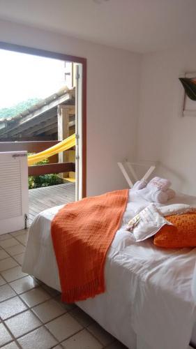 Pousada Casa do Bicho Preguiça Photo