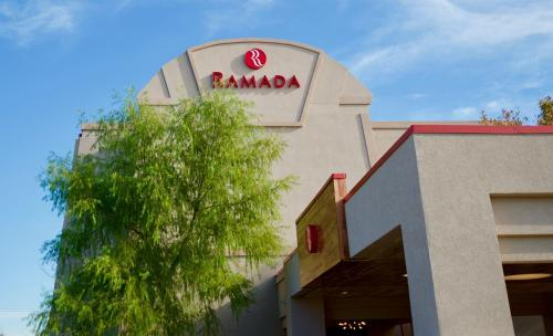 Ramada Austin South photo 2