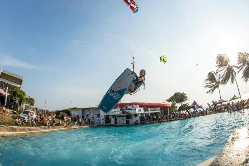 Nitro City Action Sports Resort Photo