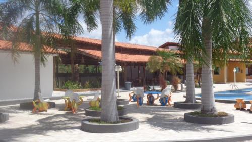 Porto dos Lencóis - Chalé Tipo Apartamento Photo