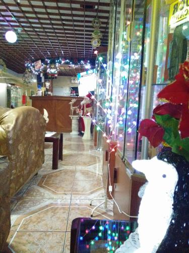 Hotel Panamericano Photo
