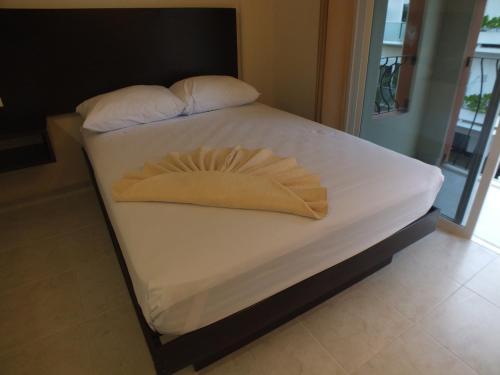 Hotel Sahara Photo