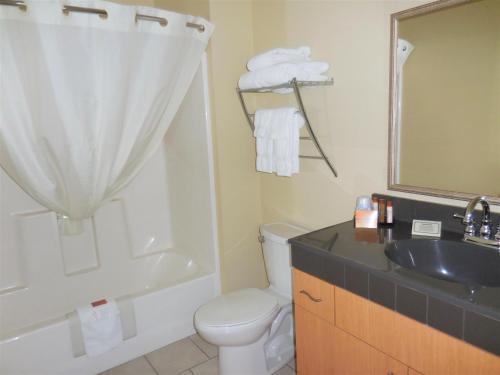 Aspen Suites Hotel Kenai - Kenai, AK 99611