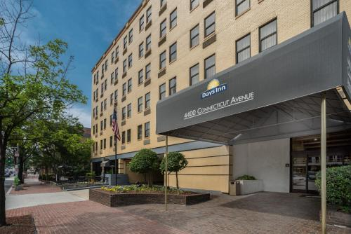 Days Inn Washington DC – Connecticut Avenue photo 6