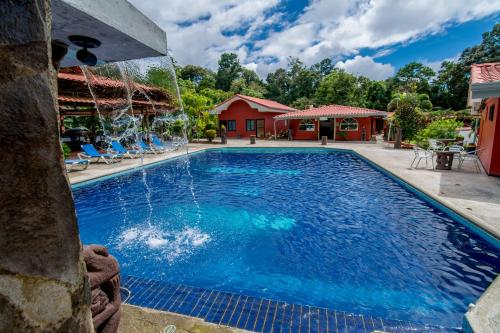 Pacific Paradise Resort Photo