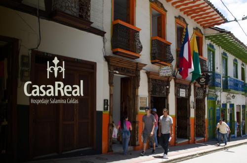 Foto de Hospedaje Casa Real