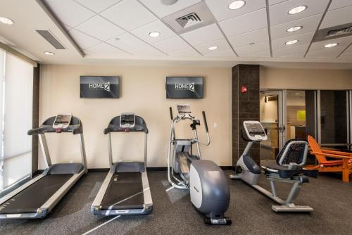 Home2 Suites By Hilton Gulfport Ms - Gulfport, MS 39503
