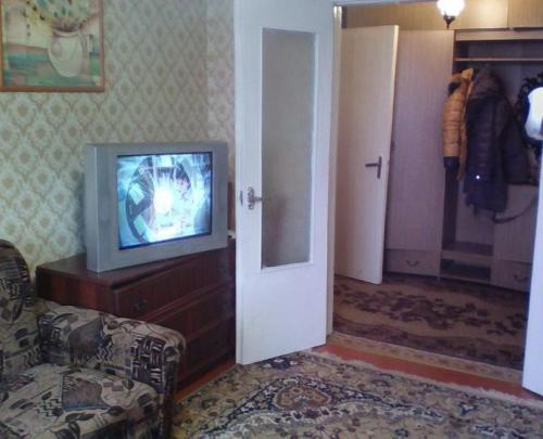 Apartment on 50 let VLKSM