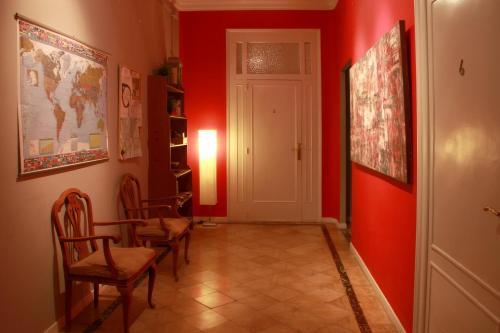 Casa Consell Apartments photo 48