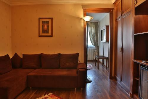 Elit Palas Hotel, Ankara