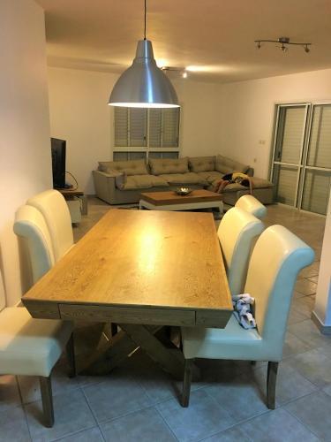 Penthouse in Kiryat Gat Photo