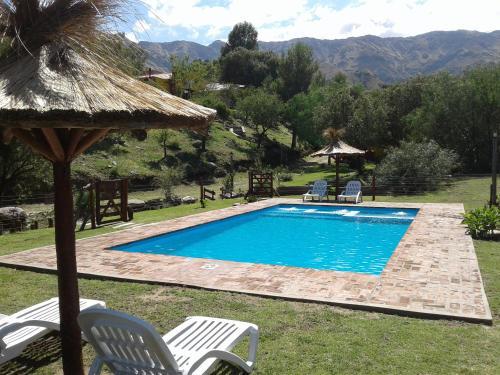 Foto de Complejo de Caba�as Pasos Del Atardecer