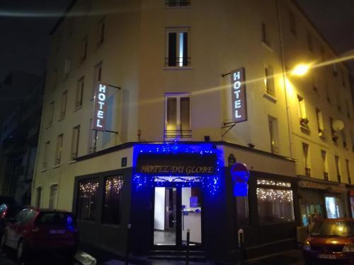 Hotel du Globe 18 photo 23