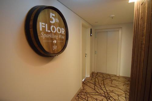 Lisbon Wine Hotel photo 14