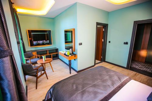 Erzurum Borapark Otel ulaşım