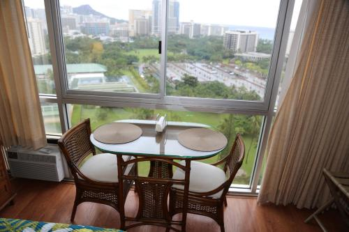 Inn On The Park 2015 - Honolulu, HI 96815