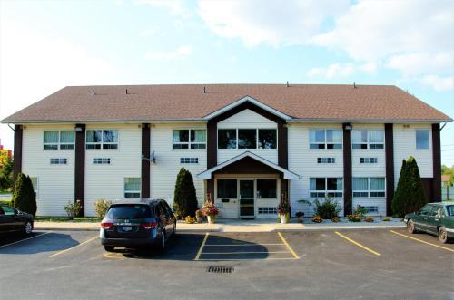 Royal Windsor Motel - Windsor, ON N9C 2L5
