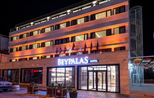 Beypazarı Beypalas Hotel ulaşım